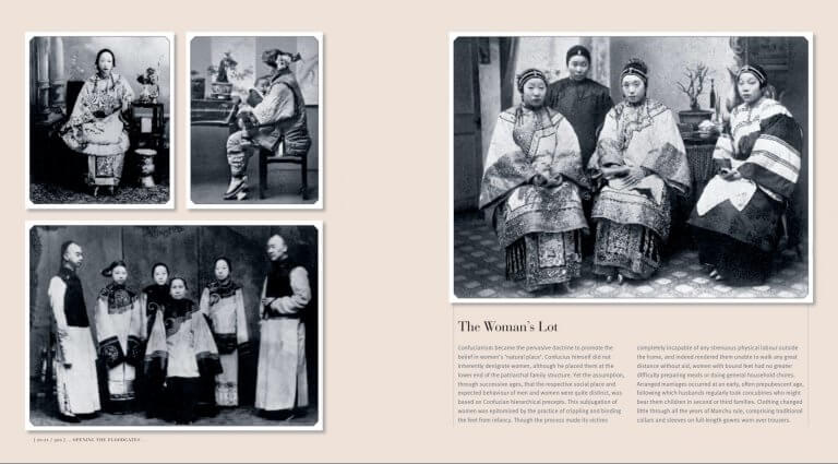 Women in Traditional China